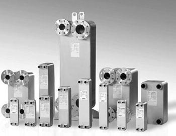 Паяные пластинчатые теплообменники расчет Кожухотрубный испаритель Alfa Laval DM3-276-3 Калуга